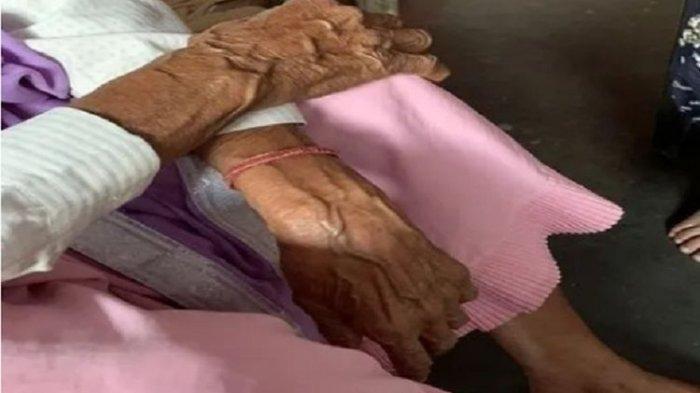 Sebulan Tak Lihat Perempuan, Pemuda Beringas Perkosa Nenek-nenek di Kebun Semangka, Dikira Gadis