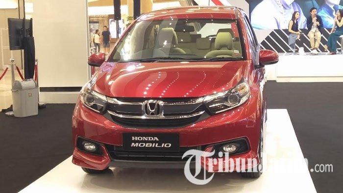 Daftar Harga Mobil Bekas Honda Mobilio Semua Tipe Desember 2020, Kini Turun Harga, Termurah 100 Juta
