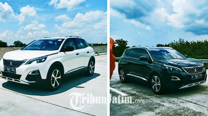 Astra Peugeot Tegaskan Tetap Menjamin Aftersales Untuk Duo SUV Allure Plus Series