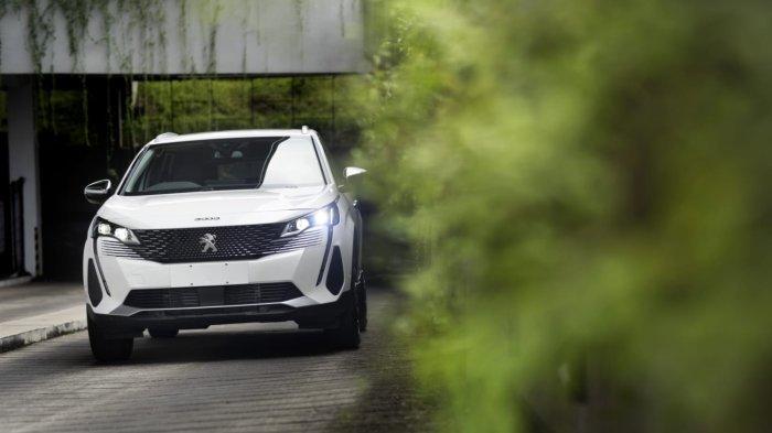 Upaya Juarai Persaingan Pasar SUV di RI, Astra Peugeot Tawarkan Paket Spesial Untuk New 3008 & 5008