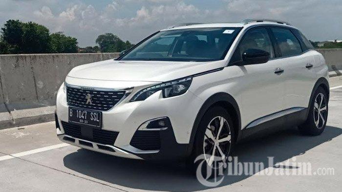 Test Drive New Peugeot 3008 Allure Plus: Konsumsi BBM Tembus 11 Km per Liter