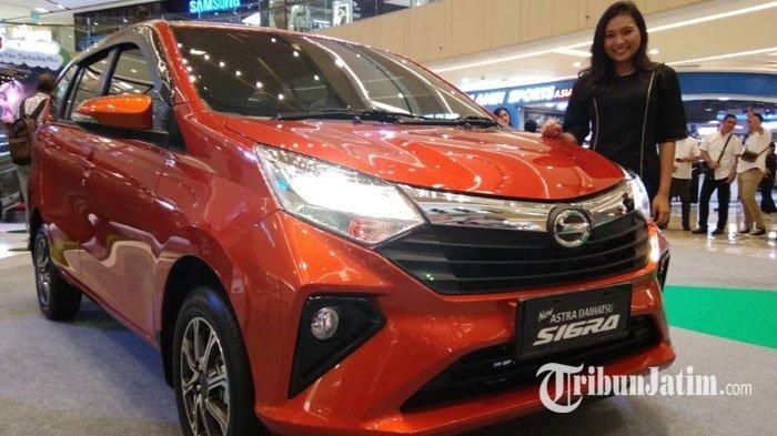 Daftar Harga Mobil Daihatsu Sigra Bekas Desember 2020, Termurah Rp 75 Juta, Lihat Perbedaan 4 Tipe