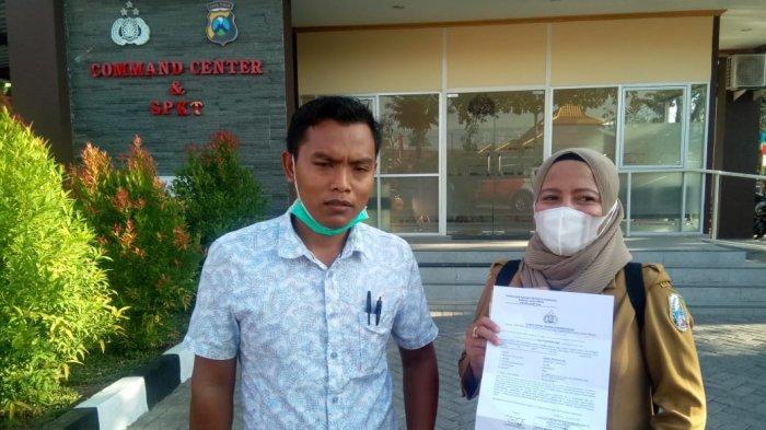 Kasus Penelantaran Keluarga yang Melibatkan Oknum Polisi di Sampang Memasuki Tahap Penyidikan