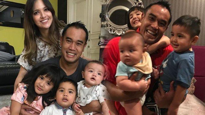 Jawaban Ardi Bakrie Diminta Tambah Anak, Bocor 'Kode' Akan Ada Buah Hati, Nia Ramadhani Hamil Lagi?