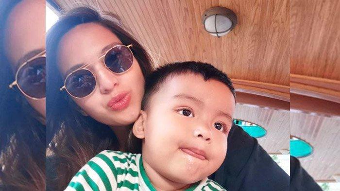 TERPOPULER: Tampilan Beda Nia Ramadhani saat Mengurus Anak hingga Pesona Mahalini Indonesian Idol
