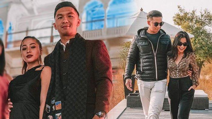 15 Negara Tempat Nikita Willy Diajak Anak Bos Taksi Indra Priawan Liburan Mewah Lihat Foto Fotonya Tribun Jatim