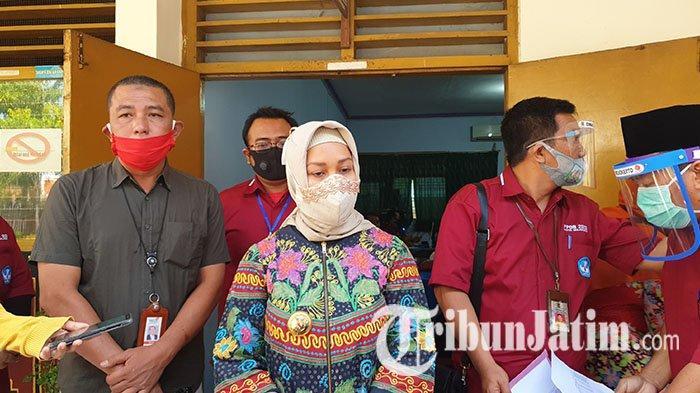 Wali Kota Mojokerto Ning Ita Jujur Dirinya OTG Positif Covid-19