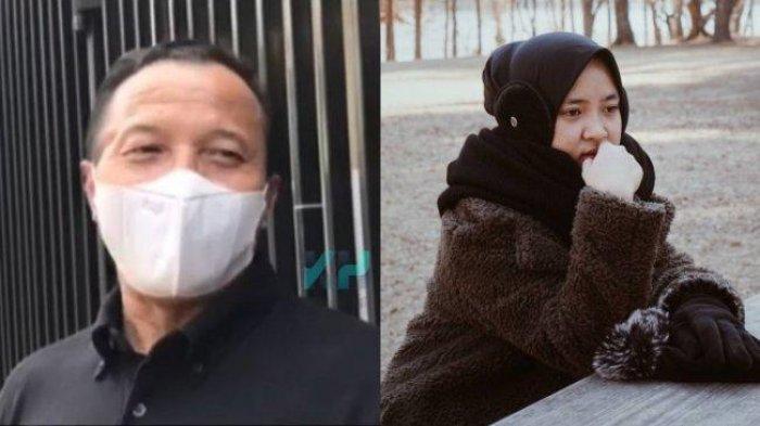 Ayah Nissa Sabyan Menghilang, Rumah Sepi Pasca Klarifikasi Skandal Putrinya, PRT Bungkam Tak Tahu