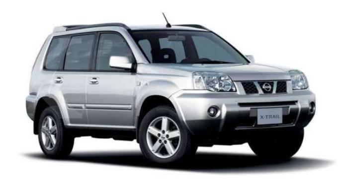 Daftar Harga Mobil Bekas Nissan X-Trail Bulan Desember 2020, Mulai 70 Juta, Berikut Spesifikasinya