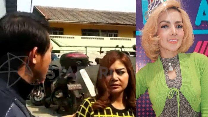 Nomor HP Barbie Kumalasari Diblokir Irfan Sbaztian di Depan Irma, Istri Galih Malah Pamer 'Berduaan'
