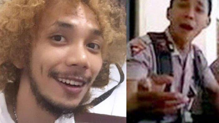 Dulu Polisi Viral Lypsinc Lagu 'Chaiya Chaiya', Kini Jadi YouTuber, Tampil Mirip Valentino Rossi