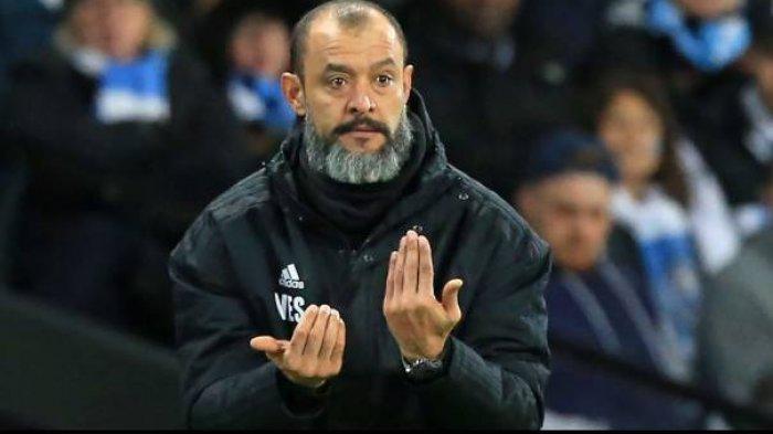 Tottenham Hotspur Resmi Umumkan Pelatih Baru, Ini Sosoknya