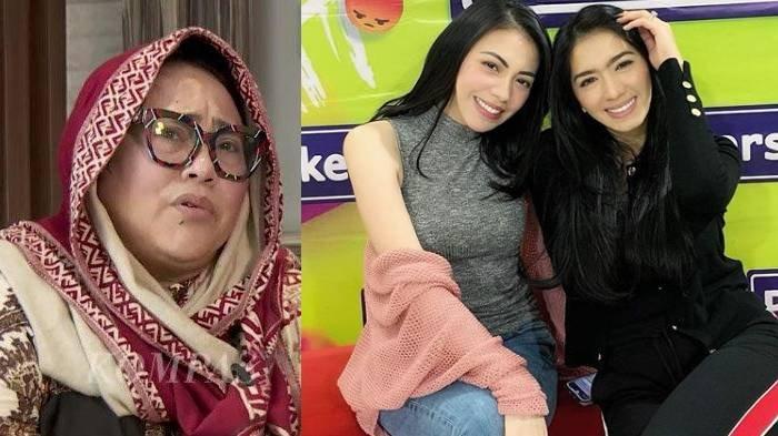 Kabar Duka, Ibunda Nunung di Solo Meninggal Dunia, Ayah Angel dan Kezia Karamoy Juga Tutup Usia