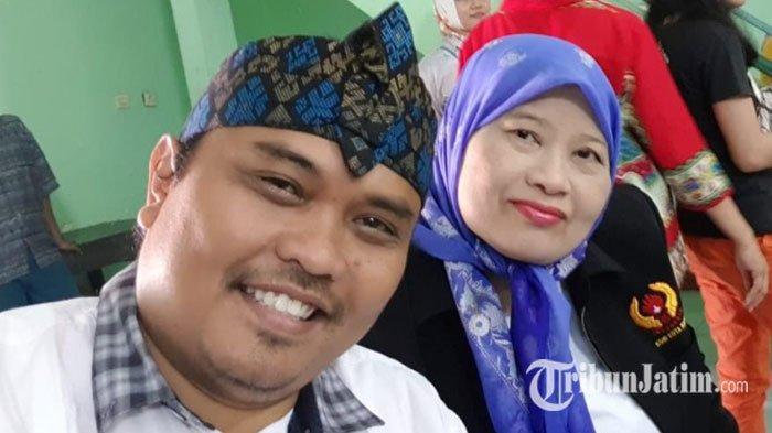 Pasangan Suami Istri Caleg Nasdem di Kediri Lolos Anggota Dewan: Orang Pilih dengan Hati, Bukan Uang