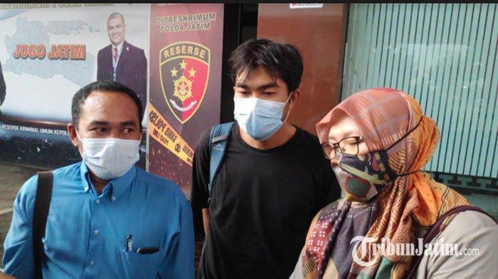 16 Saksi Dimintai Keterangan Polda Jatim dalam Kasus Dugaan Penganiayaan Jurnalis Tempo