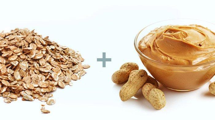 Berat Badan Cepat Turun dengan Mengkonsumsi 9 Kombinasi Makanan Ini, Termasuk Oatmeal & Selai Kacang