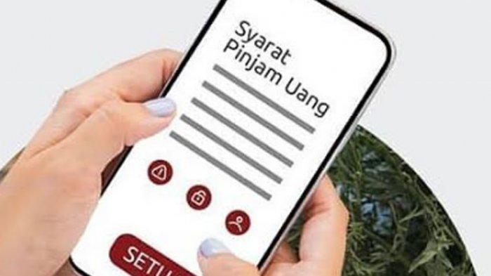 8 Ciri-ciri Pinjaman Online Ilegal, Kerap Ditawarkan Via SMS dan Whatsapp, OJK Ingatkan 'Waspada'