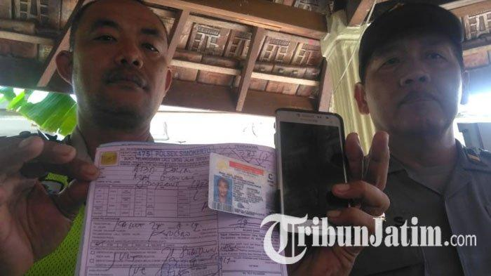 Oknum Ojol Tolak Ditilang Polisi di Surabaya, Sempat Ngaku Wartawan & Ancam Viralkan Video Tilang