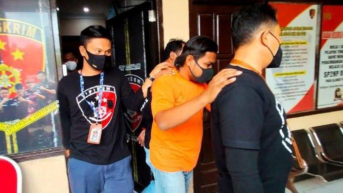 Ditahan, Oknum Anggota DPRD Kabupaten Bangkalan Berperan Sebagai Eksekutor Penembakan