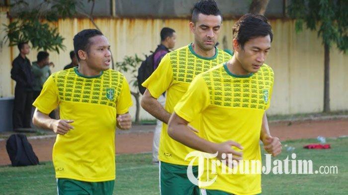 Belum Dapat Perpanjangan Kontrak dari Persebaya Surabaya, Otavio Dutra Dipinang Sejumlah Klub