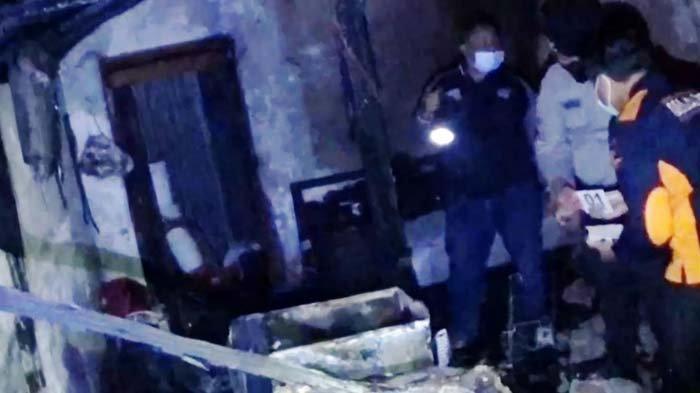 Kebakaran Rumah Mewah Magetan Diduga Akibat Korsleting Listrik, Barang Berharga Tak Ada yang Selamat