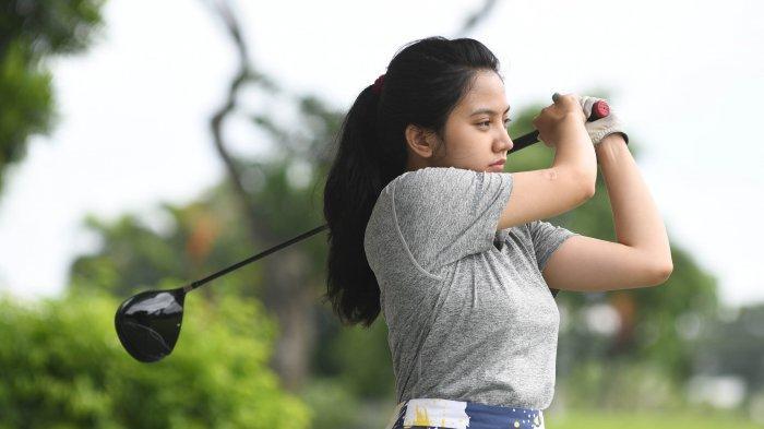 Olahraga Golf Naik Daun di Kalangan Anak Muda, Driving Range Kian Diminati
