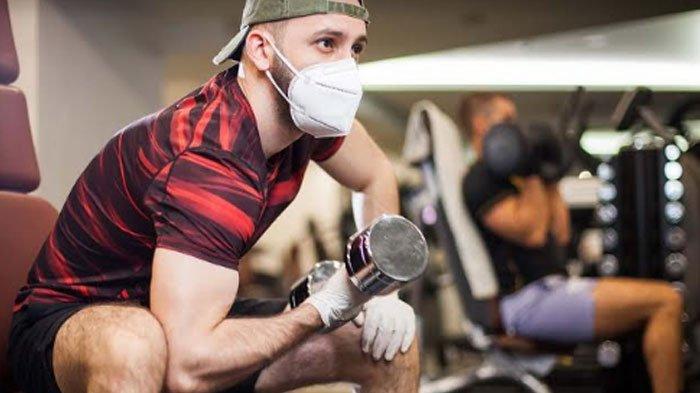 Olahraga di Luar Rumah Saat Pandemi Covid-19, Apakah Aman? Begini Penjelasan dari Tim Lifepack