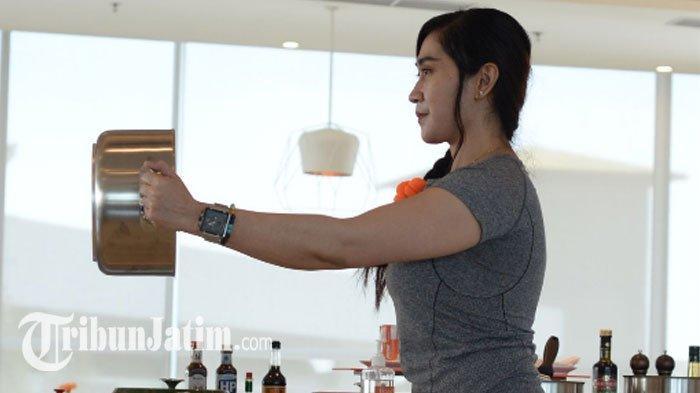 Tip Olahraga Selama Jalani Ibadah Puasa, Dokter Pinky: Pilih Jenis Ringan-Sedang, Waktu Bebas