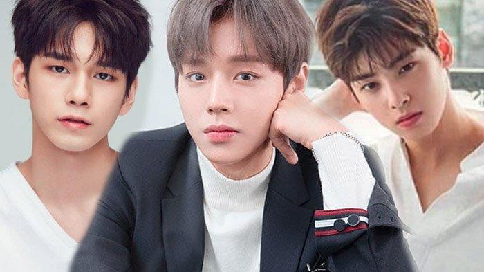 Ong Seong Wu Hingga Cha Eun Woo Astro Ini 5 Drama Korea Terbaru Yang Dibintangi Idol K Pop Tribun Jatim