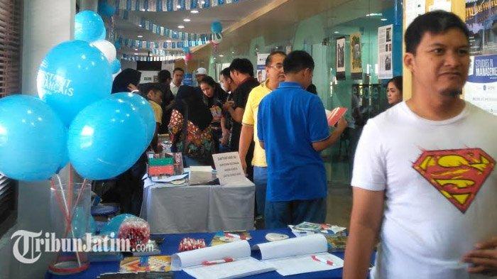 Manfaatkan Juara Piala Dunia 2018, Institut Francais Indonesia Kenalkan Budaya Perancis di Surabaya