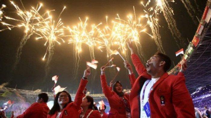 7 Event Olahraga Internasional yang Diselenggarakan di Indonesia Sepanjang Tahun 2018