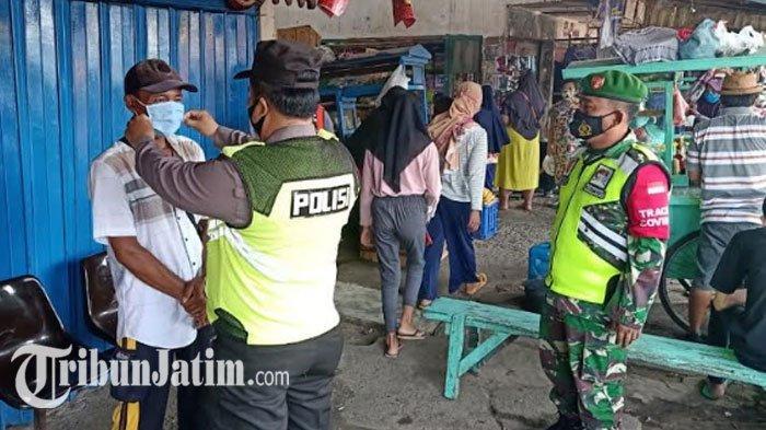 Angka Kesembuhan Pasien Covid-19 di Gresik Meroket, Daerah PPKM Mikro Menyusut Jadi 116 Desa