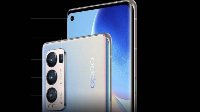 Spesifikasi Oppo Reno5 Pro Plus, Dibekali dengan Kamera Utama Terbaru Sony IMX766, Berikut Harganya