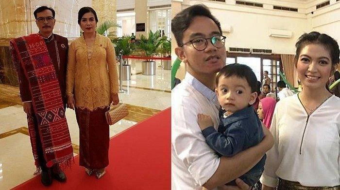 Warung Sambal Belut Orangtua Selvi Ananda Besan Jokowi, Sederhana Meski Menantu Punya Harta Rp21 M