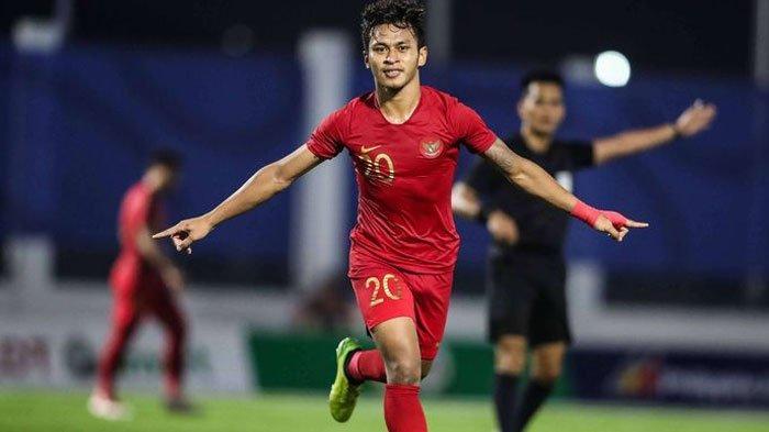 Osvaldo Haay Mangkir Latihan, Manajemen Pertanyakan Profesionalitas Bintang Timnas U-23 Indonesia