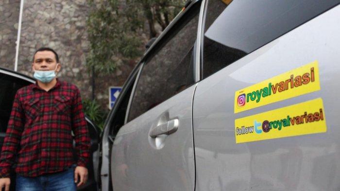 Kebutuhan Kendaraan Tampil Trendy Bawa Optimisme Tinggi Pelaku Bisnis Variasi Mobil di Surabaya