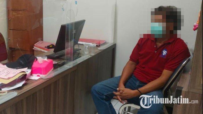 Dititipkan Biar Aman, Bocah SD Malah Dinodai Oleh Pamannya Sendiri, Aksi Bejat Dilakukan 15 Kali