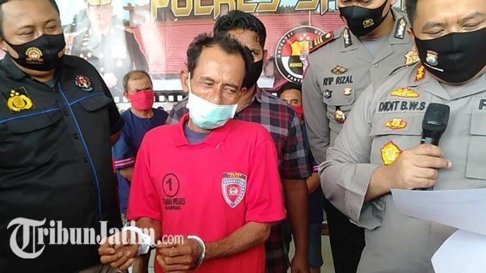 Dendam Gara-gara Dituduh Mencuri Uang, Pria di Sampang Aniaya Tetangganya Sepulang Kondangan