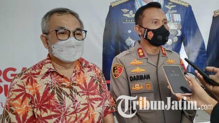 Aqua Dwipayana Ingatkan Pentingnya Komunikasi pada Personel Polres Tuban: Jangan Ada Disinformasi