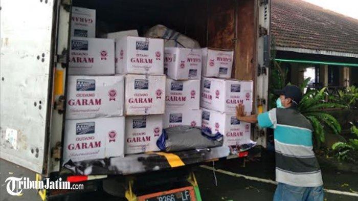 Anak-anak Korban Gempa Kabupaten Malang Segera Bersekolah, Belajar Mengajar Digelar di Kelas Darurat