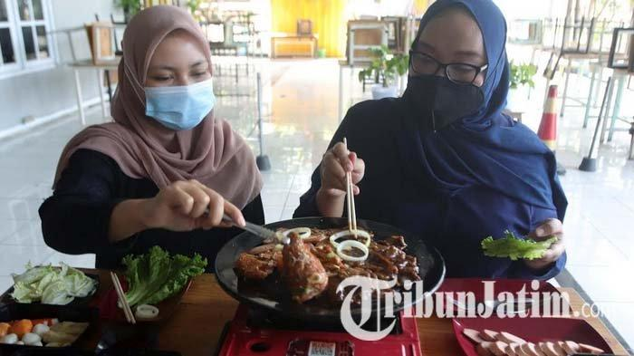 Serunya BBQan di Rumah ala Karnevor Surabaya, Temani Keluarga Saat Momen Spesial Idul Adha