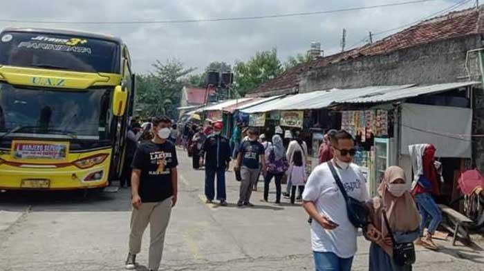 Buka Paket Wisata Murah untuk Bangkitkan Minat, Biro Perjalanan Tulungagung Tak Ambil Keuntungan