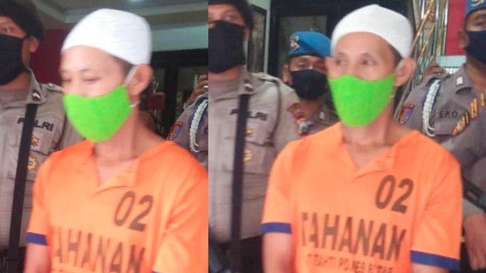 Paman Hamili Keponakannya yang Masih SD Hingga Melahirkan, Saat Itu Ibu Korban Bekerja di Kalimantan