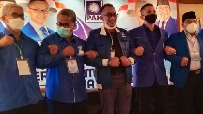 80 Persen Pemilihnya Disebut Pindah ke Partai Ummat, PAN Jatim: Mending Bahas Partai yang Eksis Saja