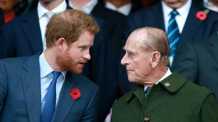 Di Balik Wafat Pangeran Philip: Pengaruh Wawancara Kontroversi Harry-Meghan dan Kronologi Kematian