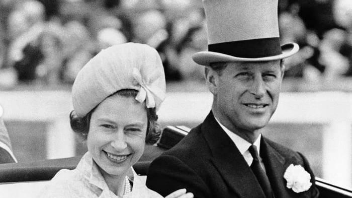 Sosok Pangeran Philip 'Duke of Edinburgh', Suami Ratu Elizabeth II yang Meninggal Dunia Hari Ini