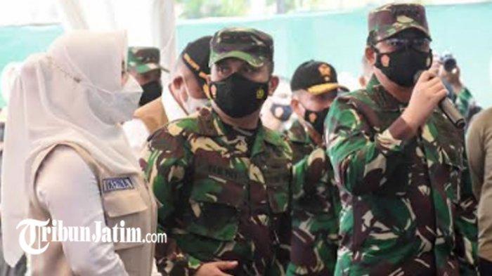 Putus Mata Rantai Covid-19, Panglima TNI: Jadikan Memakai Masker dan Isolasi Mandiri Kebiasaan Baru