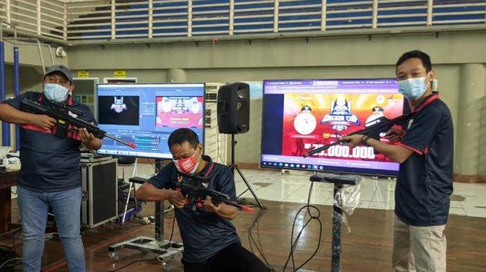 Taati PPKM Darurat, E-Sports Gresik Gelar Turnamen Bupati Gresik Cup Secara Online