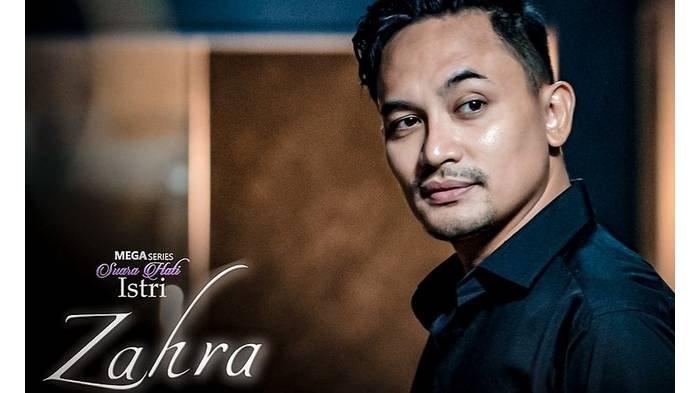 Sosok Panji Saputra, Pemeran Pak Tirta yang Jadikan Zahra Istri Ketiga di Suara Hati Istri Indosiar