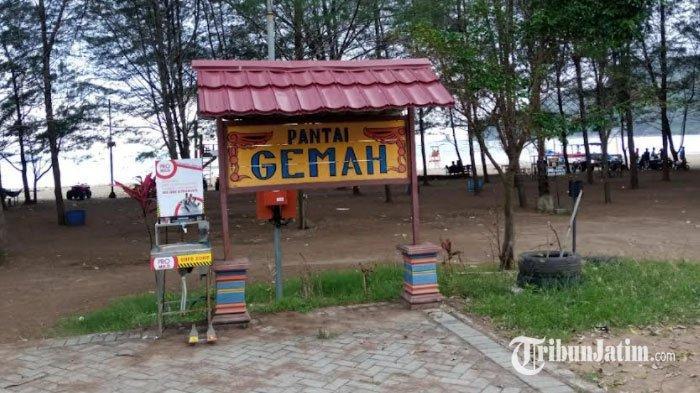 Bupati Tulungagung Akan Cari Jalan Tengah Keramaian di Pantai Gemah, Diizinkan Gunakan Lahan Parkir